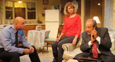 BWW Reviews: LUCKY ME