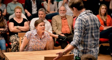 BWW Reviews: OUR TOWN