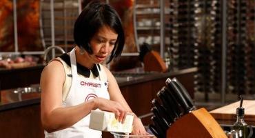 Christine Ha's Apple Pie Recipe