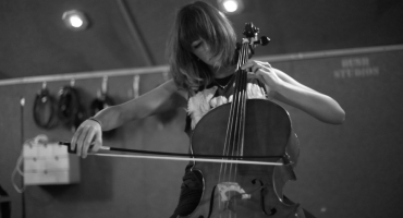 Cellist Rachael Lander and More to Be Featured on ADDICTS' SYMPHONY