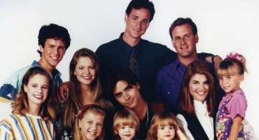 Have Mercy! Warner Bros. Reviving FULL HOUSE?