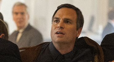 BWW Profile: Mark Ruffalo Emmy Nominated Star of Stage and Screen