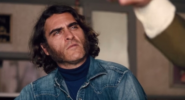 VIDEO: First Look - Joaquin Phoenix Stars in Trailer for INHERENT VICE