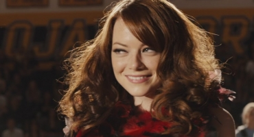 She Can Sing, She Can Dance! Meet Broadway's Next Sally Bowles- Emma Stone!