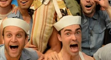 Review: SOUTH PACIFIC