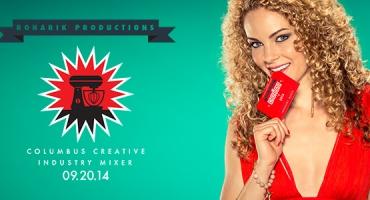 Creative Industry Mixer