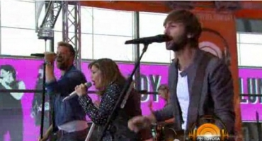 VIDEO: Lady Antebellum Performs 'Bartender', 'Long Stretch of Love' on TODAY