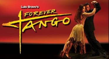 Luis Bravo's FOREVER TANGO to Return to Broadway This Summer; Plays 7/9-9/15 at Walter Kerr Theatre