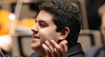 BWW Reviews: Phoenix Symphony Maestro Tito Muñoz Seals His Triumphal Debut with Breathtaking CARMINA BURANA