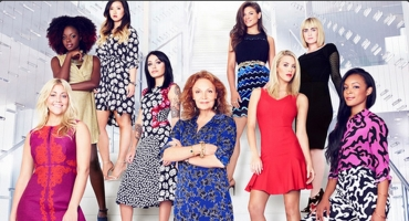 House of DVF Premieres Sunday