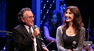 Photo Coverage: Great Writers Thank Their Lucky Stars at Dramatists Guild Fund Gala - Part One