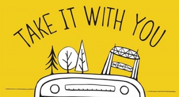 BWW Reviews: TAKE IT WITH YOU