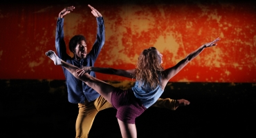BWW Reviews: Millipied's L.A. Dance Project on the Move