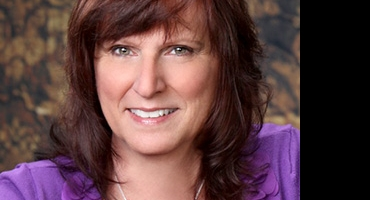 Author Jaci Burton