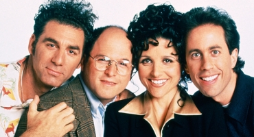 BWW Flashback Friday: SEINFELD Unleashes Festivus on Society