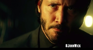 VIDEO: First Look - Keanu Reeves Is a Hit Man Out for Revenge in JOHN WICK!