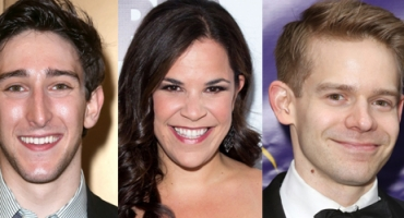 Andrew Keenan-Bolger, Lindsay Mendez & More to Star in Sondheim's SATURDAY NIGHT as Part of Musicals In Mufti Series