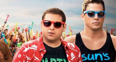 No. 1 Comedy 22 JUMP STREET to Return to Theaters 10/24