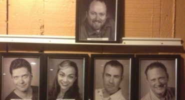 BWW Reviews: THE NERD