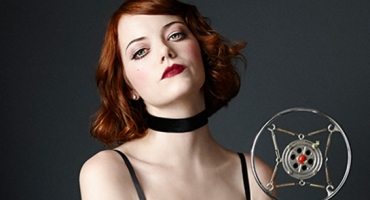 First Look At Emma Stone In CABARET