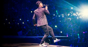 Justin Timberlake to Ring in 2015 with Final Two Shows of  20/20 Experience World Tour