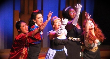 BWW Reviews: DISENCHANTED