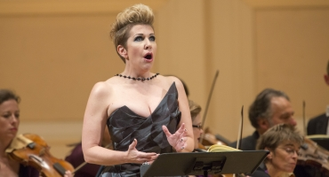 BWW Reviews: Sorcery from DiDonato and English Concert at Carnegie Hall in Handel's ALCINA