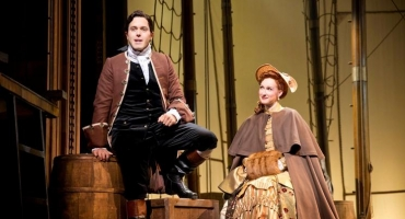 Review Roundup: AMAZING GRACE