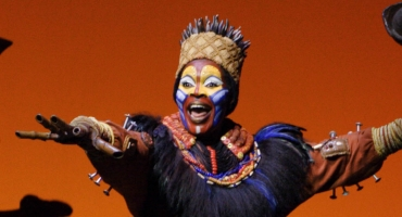 BWW Reviews: LION KING