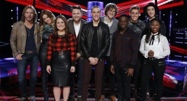 Spoiler Alert! Recap and Review: THE VOICE's Top-10 Perform 11/24; Updating LIVE!