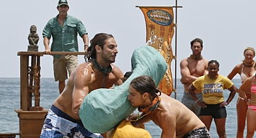 BWW Recap: SURVIVOR- BLOOD VS WATER 10/1; Updating Live!
