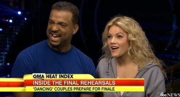 VIDEO: Go Behind-the-Scenes of DANCING WITH THE STARS Final Rehearsal!