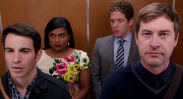 BWW Recap: THE MINDY PROJECT; You Got Served.