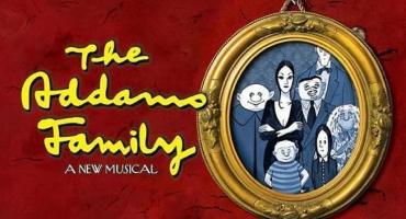 BWW Reviews: ADDAMS FAMILY