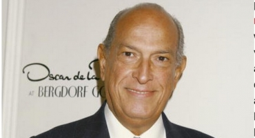 Breaking News: Oscar de la Renta Passes at 82