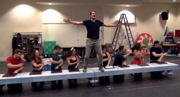 BWW TV: Preview ELF THE MUSICAL, Set for Two Holiday Tours This Winter!