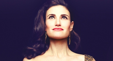 BWW Special Feature: This Week in Idina Menzel's World- December 14-19
