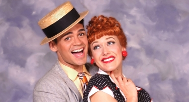 BWW Review: I LOVE LUCY