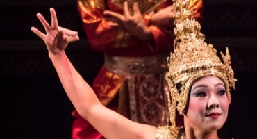 THE KING AND I at Zach Theatre is a Sumptuous, Opulent Production of an American Musical Theatre Classic