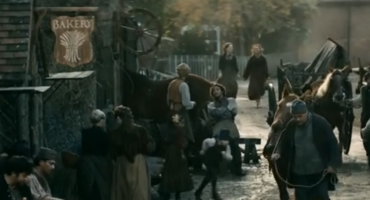 Brand New INTO THE WOODS Special Look Promo Video