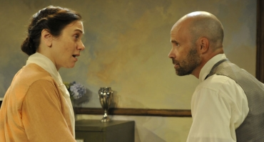 BWW Reviews:  THE LETTERS