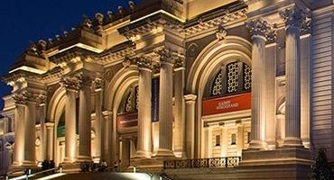 The Met vs. MoMA Museum War Brewing?