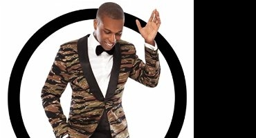 LESLIE ODOM Jr. Gives All the Heart
