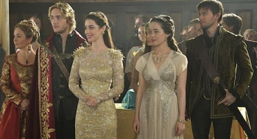 BWW Recap: Fifty Shades of REIGN