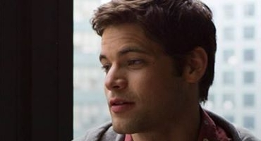 New 'Moving Too Fast' Social Media Image For THE LAST 5 YEARS Movie With Jeremy Jordan