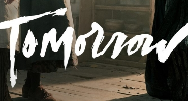 New 'Tomorrow' INTO THE WOODS Social Media Image