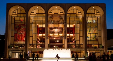 Metropolitan Opera Announces Settlement With Final Unions