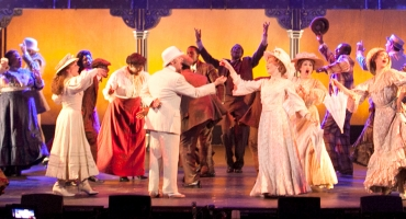 Review: 3DT's RAGTIME