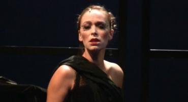 BWW TV: Noche de Estreno - 'Flor de Nit' en el Almería Teatre