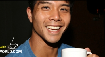 WAKE UP with BWW 10/1/14 - CAN-CAN at Paper Mill, TAIL! SPIN! and More!